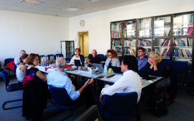 Updates from the EFIC Education Committee