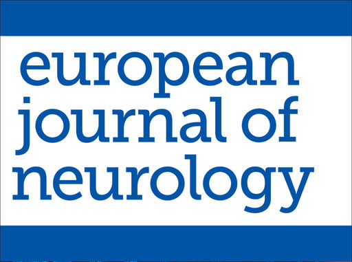 European Journal of Neurology – Editor-in-Chief – call for applications