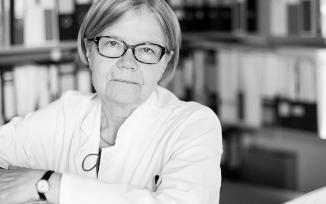Prof. Eija Kalso to chair EFIC 2021 scientific programme committee