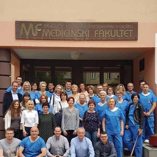 Croatian Pain Society organized a cadaver workshop about minimally invasive techniques for the treatment of low back pain
