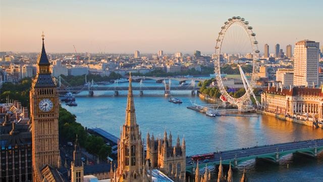 London EFIC Fellowship