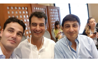 EFIC Fellowship in Tel Aviv – Dr. Jesus de Santiago shares his impressions and experience