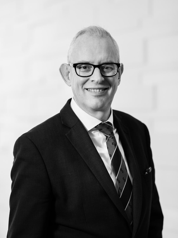 Prof. Bart Morlion, Belgium