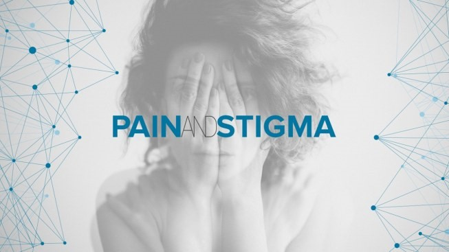 Pain Alliance Europe's workshop on how to reduce stigma!