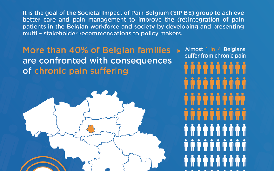 Did you hear about SIP Belgium Joint Statement?