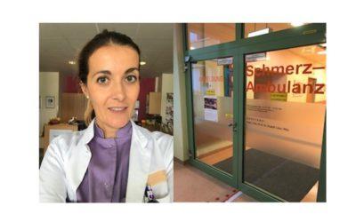 EFIC Fellowship's experience by Katarina Savić Vujović