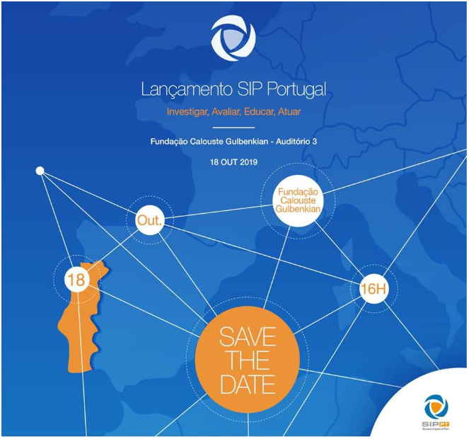 SIP Portugal – Official Launch