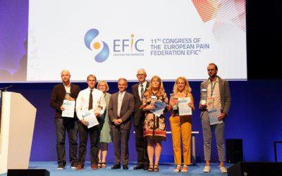 EFIC-Grünenthal-Grant (E-G-G) Relaunching in 2020