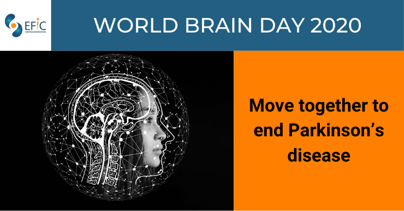 World Brain Day: Parkinson's Disease and Pain
