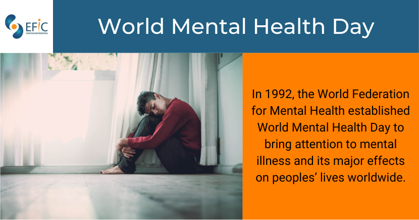 World Mental Health Day: 10 October 2020