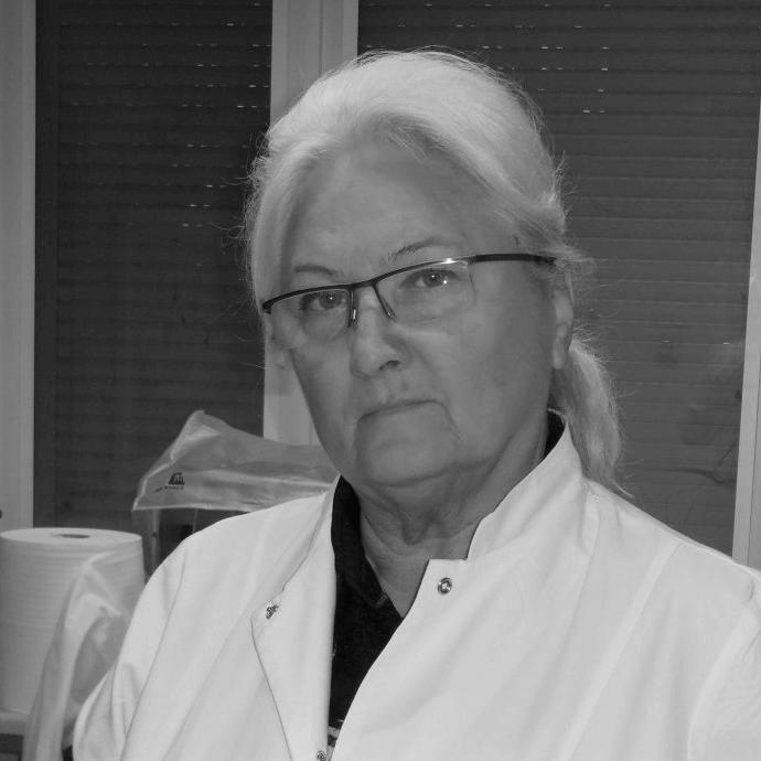 Barbara Przewłocka