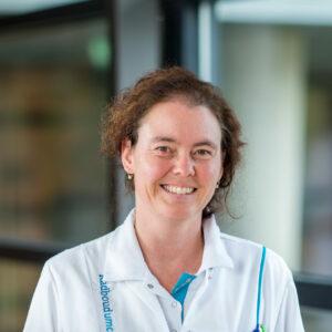 Rianne L.M. van Boekel PhD, RN