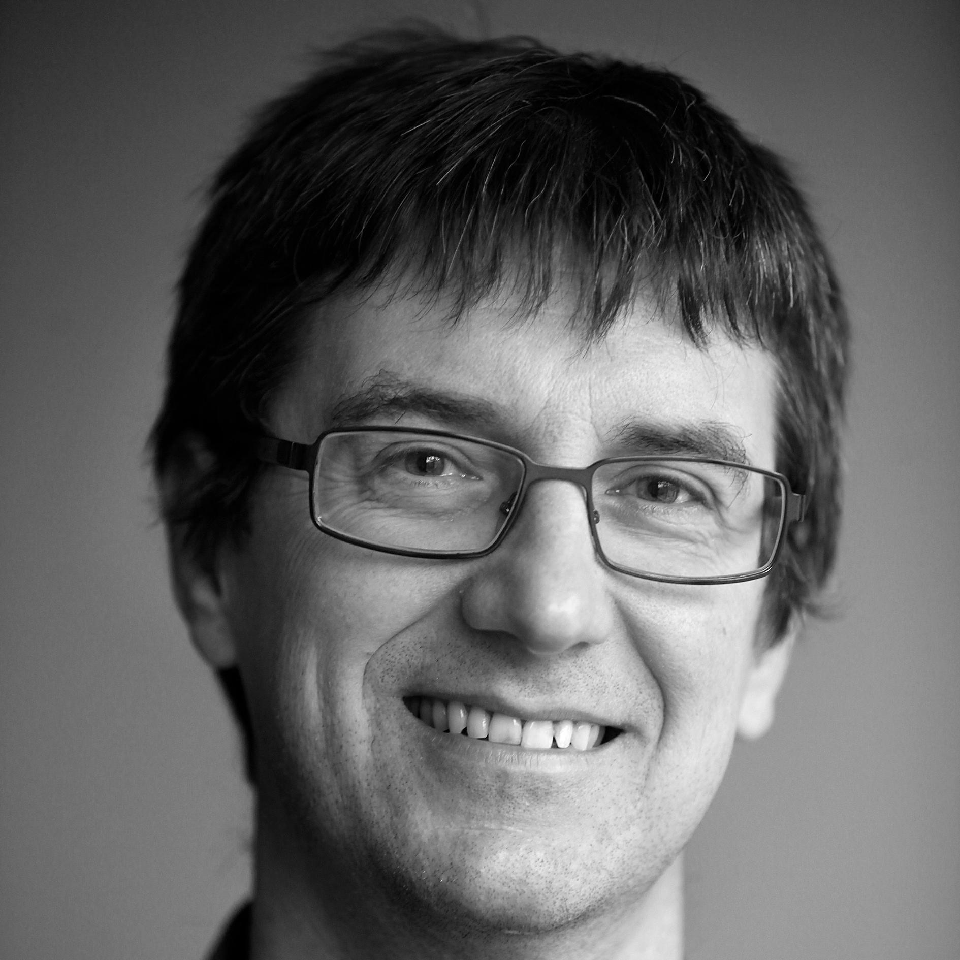 Geert Crombez