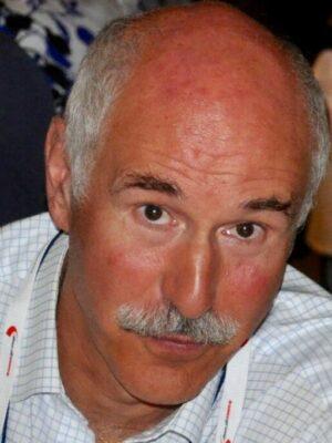 Luis Garcia-Larrea, MD, PhD