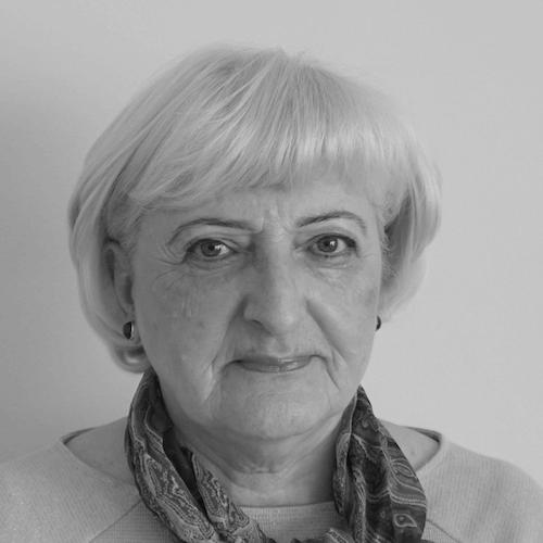 Nevenka Krčevski Škvarč