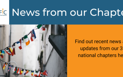 News from the European Pain Federation EFIC Chapters